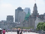 Shanghai-historischer Bund-privat