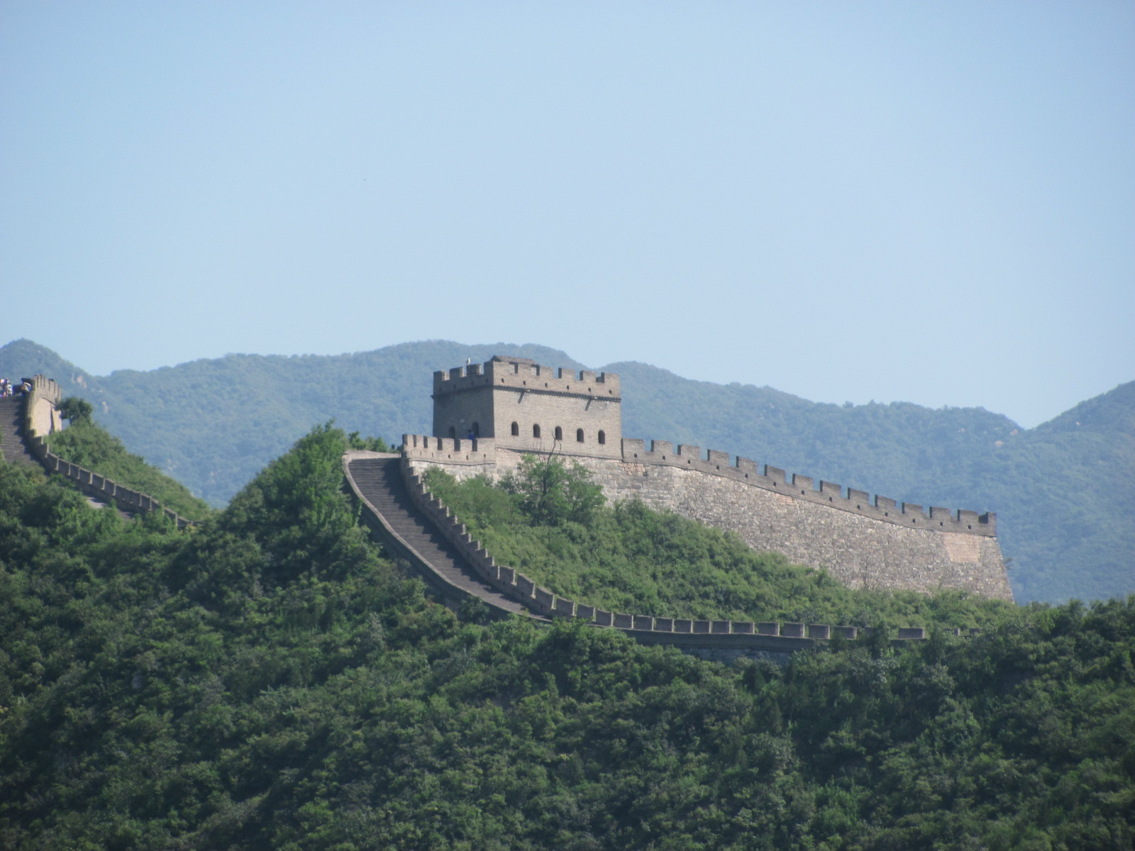 große Mauer-privat