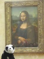 Mona Lisa!!