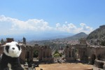 Taormina (Sizilien)