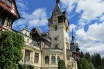 Königsschloss Sinaia