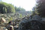 Sofia- steinerner Fluss