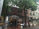 Vancouver- Gastown