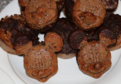 Zuckerfreie_Bananen-Schoko-Erdbeer-Muffins